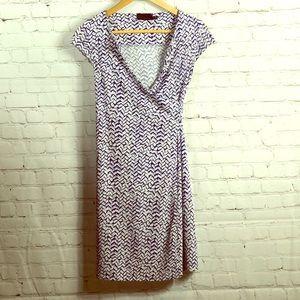 ⭐️Limited Wrap Dress in XS